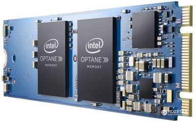SSD Intel Optane Memory Series - 16 GB SSD - intern - M. 2 2280 - (MEMPEK1W016GAXT) Нове