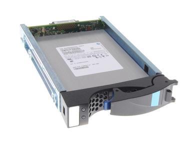SSD EMC EMC Disk 100GB SAS SSD 3.5 (FLV4VS6F-100) Refurbished
