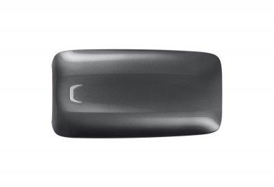 SSD Samsung SSD X5 Portable 2TB Thunderbolt 3 (MU-PB2T0B/EU) Нове