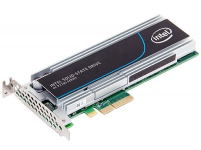 Intel SSD DC P3700 Series - 400GB (SSDPEDMD400G4) Refurbished