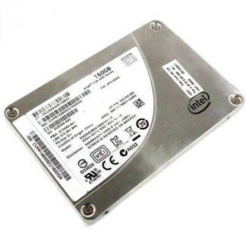 SSD IBM IBM INTEL 320 SERIES 160GB 3G 2.5 INCH SATA SSD (G37051-604) Refurbished