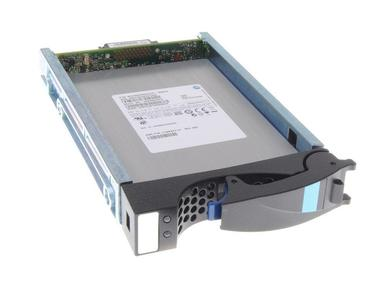 SSD EMC EMC 200GB 3.5 in SAS SSD for VNX (FLV4VS6F-200) Refurbished