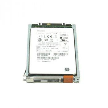 SSD EMC EMC VNX 100GB 6G 2.5INCH SAS SSD (0B24944-EMC) Refurbished