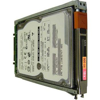 SSD EMC EMC HDD 900GB 10K 6G 2.5' SAS (5049295) Refurbished
