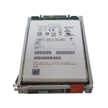 SSD EMC EMC Disk 800GB 12gbs SSD 2,5 (V4-2S6FXL-800) Refurbished