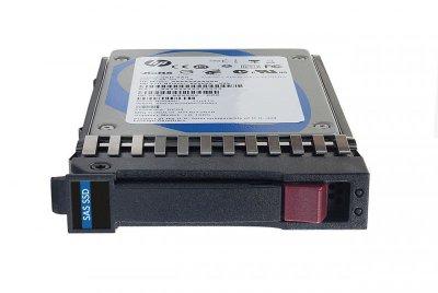 SSD EMC EMC Disk 800GB SAS SSD 2,5 (7000 800GB) Refurbished