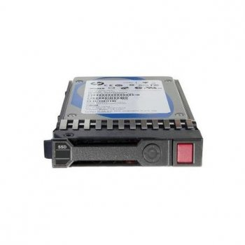 SSD HP E 3PAR STORESERV M6710 480GB (E7Y55A) Refurbished