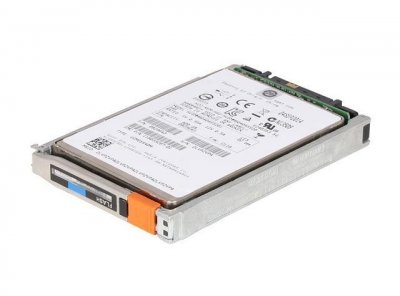 "SSD EMC EMC Disk 200GB 3,5"" FLASH 520 BPS (005050441) Refurbished"