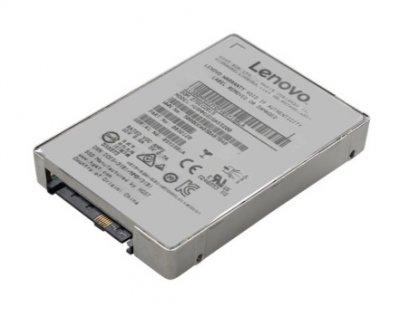 SSD IBM IBM 1.6 TB 12 Gb SAS 2.5 Inch Flash Drive for V3700 (00RY163) Refurbished