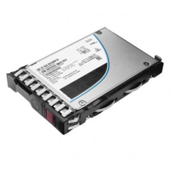SSD HP HPE DRV SSD 200GB 2.5 SAS MLC (691000-001) Refurbished