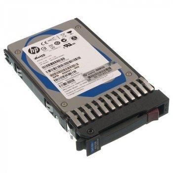 SSD HP HP 400GB 6G SAS MLC SFF SSD (632430-002) Refurbished