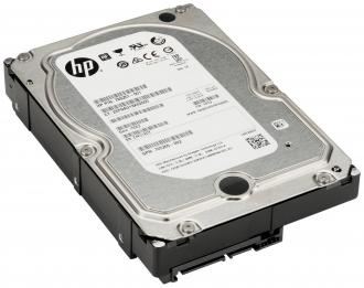 SSD HP HP 400GB 6G SAS SFF SSD (632636-001) Refurbished