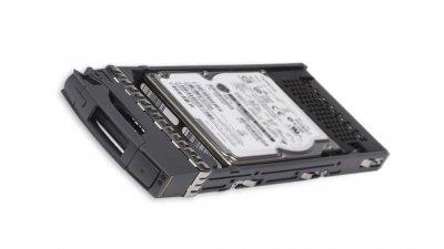 SSD NetApp NetApp 1.6 TB SFF NSE SSD (X365A-R6) Refurbished