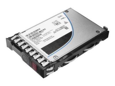 """SSD HP HP HDD 800GB 12G 2.5"""" SSD (741157-B21) Refurbished"""