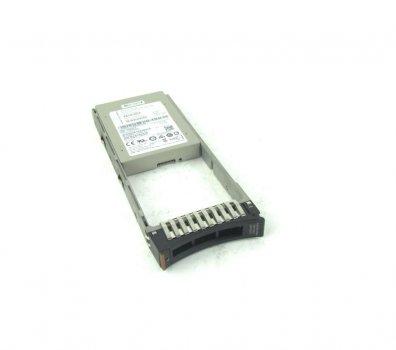 SSD IBM IBM 3.2 TB 2.5 Inch Flash Drive for V7000 (01AC409) Refurbished