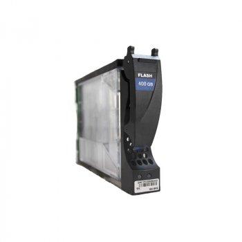 SSD EMC EMC Disk 400GB SAS SSD 3.5 (005050530) Refurbished