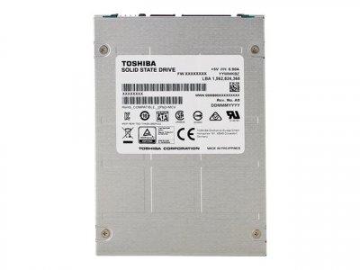 "SSD Toshiba Toshiba SATA SSD 240GB SATA 6G 2,5"" (THNSNJ240PCSZ) Refurbished"