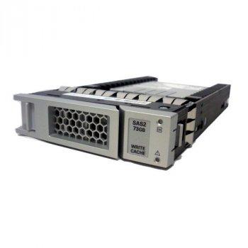 SSD Oracle Oracle SAS-SSD Write Cache 73GB 6G SAS SFF (Z16IZF2E-73UCU-ORC) Refurbished