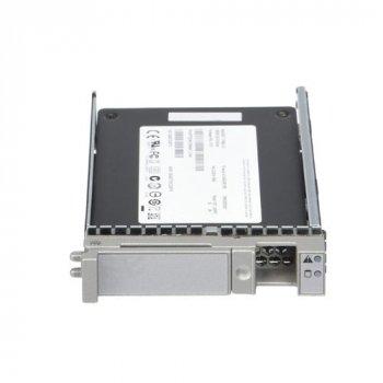SSD Cisco CISCO 120 GB 2.5 inch Enterprise Value 6G SATA SSD (UCS-SD120G0KS2-EV) Refurbished