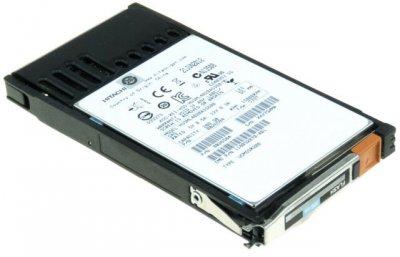 SSD EMC EMC 200GB 520 BPS 2.5INCH MLC SAS SSD (0B26584-EMC) Refurbished