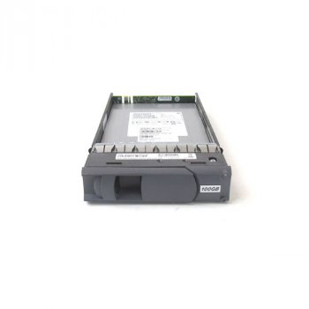 SSD NetApp NETAPP 100GB 3G 3.5 INCH SAS SSD (MZ3S9100HMCR) Refurbished