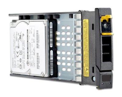 """SSD HP HPE 3Par HDD 3.84 TB 2.5"""" M6710 SSD (K2Q91A) Refurbished"""