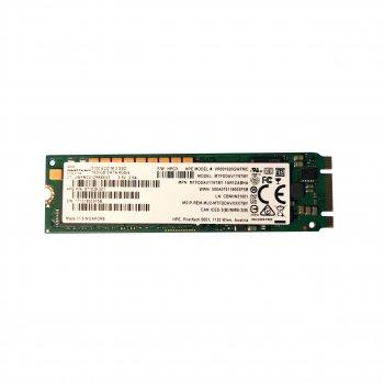SSD HP HP HDD 150GB 6G SATA M.2 2280 RI SSD-I (870143-001) Refurbished