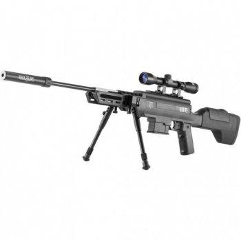 Пневматична гвинтівка Norica Black OPS Sniper (1665.11.81)