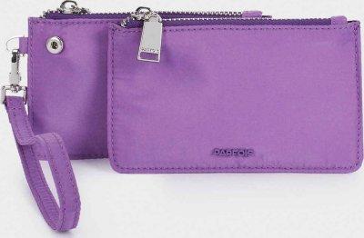 Женский кошелек Parfois 181215-LL Фиолетовый (5606428903043)