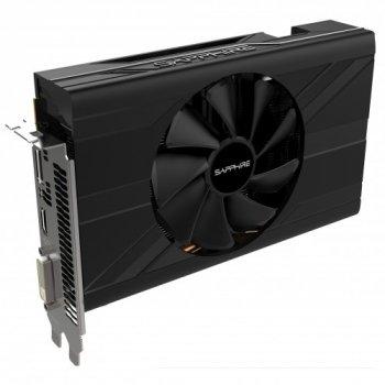 Sapphire Pci-Ex Radeon Rx 570 Pulse Itx 4Gb Gddr5 (256Bit) (1244/6000) (Dvi, Hdmi, Displayport) (11266-34-20G)