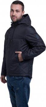 Куртка Riccardo Z1/2 Чорна