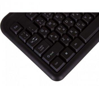 Дротова клавіатура Gembird KB-UM-101-UA USB Б/У