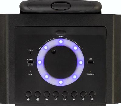 Акустична система IBIZA FREESOUND350-CD