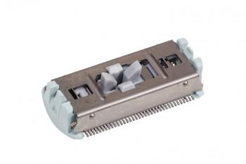 Сеточка в сборе с ножом для эпилятора Electrolux, Philips 422203631331