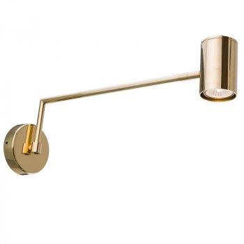Настінний світильник Amplex 0437 Lagares Gold