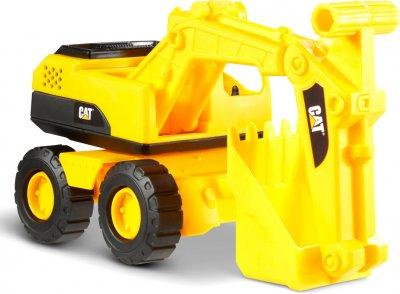 Игрушка Funrise CAT Мини-строительная техника Экскаватор 17 см (82015F) (021664820155)