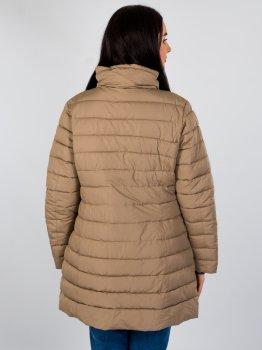 Куртка Trussardi 36S00161 Бежевый