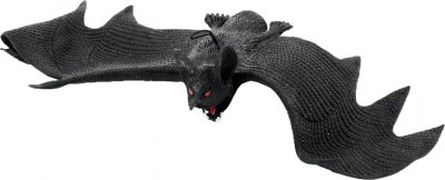 Летучая мышь Seta Decor 11-343 Черная (2000036861017)
