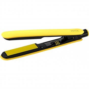 Випрямляч прасочку для волосся Mirta HS-5123Y Yellow (2_000423)