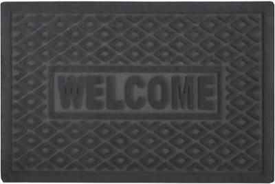 Придверний килимок Мой Дом Welcome 45х75 TZR01424