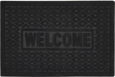 Придверний килимок Мой Дом Welcome 40х60 TZR01453