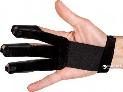 Шкіряна рукавичка Jandao для стрільби з лука 22921JD (22921JD)