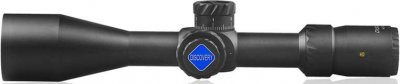 Оптичний приціл Discovery HD/30 FFP 4-20х50 (SFIR HD/30 FFP 4-20х50)