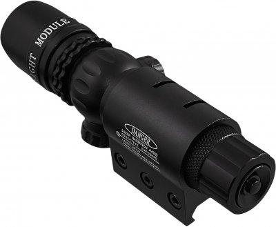 Лазерний целеуказатель Bassell (ЛЦУ - JG1/3R)