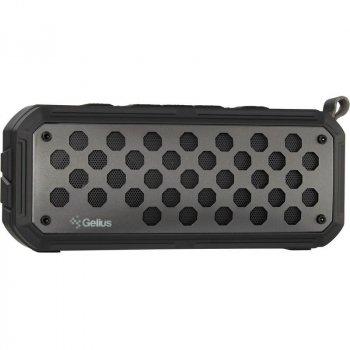 Колонка Bluetooth Speaker Gelius Pro Duster GP-BS520 Black(MB-74371)