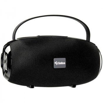 Колонка Bluetooth Speaker Gelius Pro BoomBox GP-BS500 Black(MB-74378)