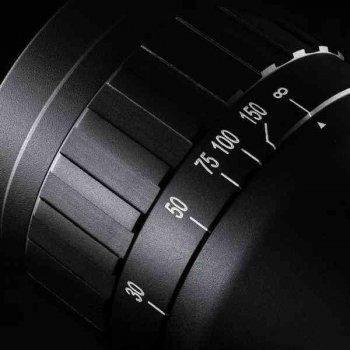 Прицел оптический Hawke Panorama 5-15x50 AO (10x 1/2 Mil Dot IR)