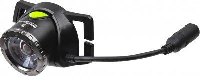 Налобний ліхтар Led Lenser NEO 10R Black (500984)