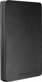 "Жорсткий диск Toshiba Canvio Alu 1TB HDTH310EK3AB 2.5"" USB 3.0 External Black"