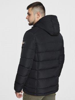 Куртка Braggart 44516 Чорна